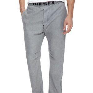 NWT Men's Diesel Workboy Lounge Pants Size XL